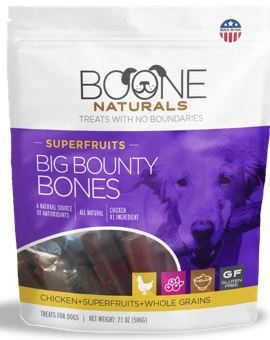 Boone Bounty Big Bone SuperFruits 21oz