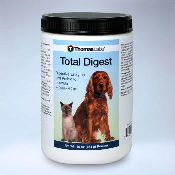 Total Digest Powder 16oz