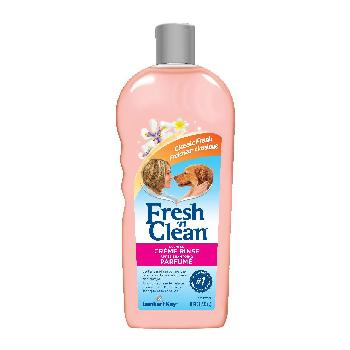 Fresh 'n Clean Scented Crème Rinse Conditioner, Classic Fresh Scent, 18 ounces
