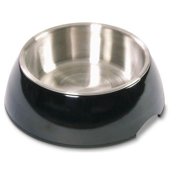 Stainless Style Bowl 4 Cup