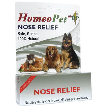 Homeopet Nose Relief 15 ml