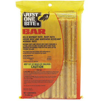 Just One Bite 1 lb Bar 8 pk