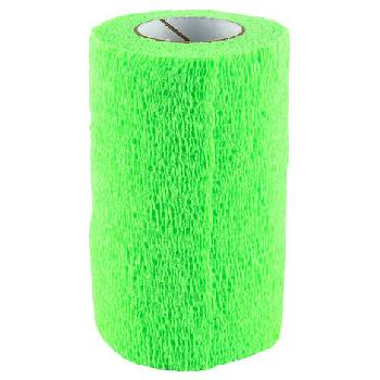 3M Vetrap Bandaging Tape, 4 Inches, Green