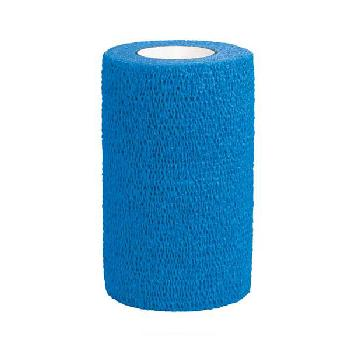 3M Vetrap Bandaging Tape, 4 Inches, Blue