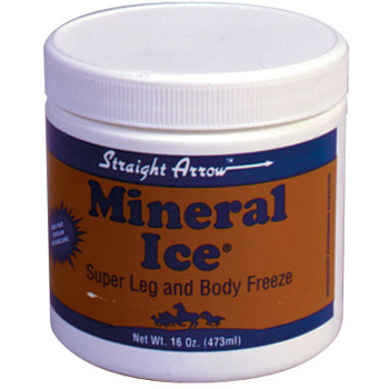 Mineral Ice 16 oz