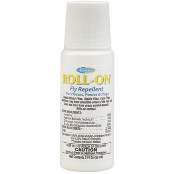 Roll On Fly Repellent 2 oz
