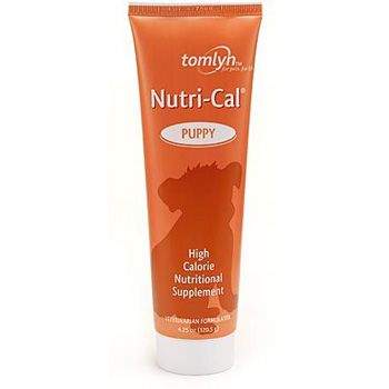 Nutri-Cal Puppy Supplement 4.25 oz.