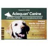 Rx Adequan (Canine) 100 mg / 5 ml