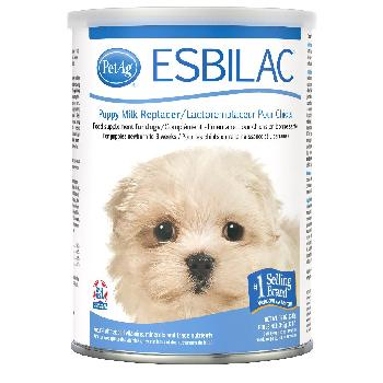Esbilac Puppy Milk Replacer Powder, 12 Ounces