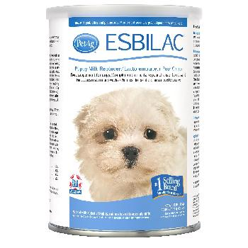 Esbilac Puppy Milk Replacer Powder, 28 Ounces