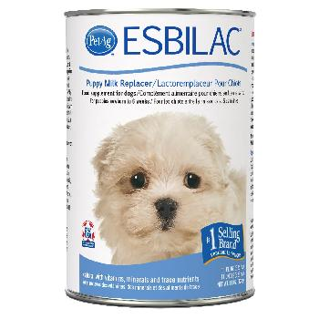 Esbilac Puppy Milk Replacer Liquid, 11 Ounces