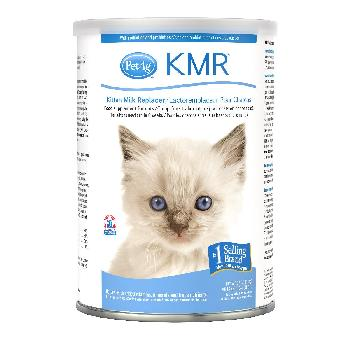 PetAg KMR Kitten Milk Replacer Powder - 28 oz can