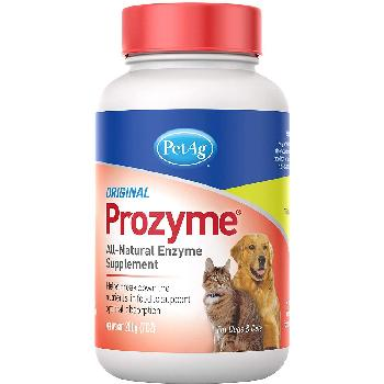 Lambert Kay Prozyme Original All-Natural Enzyme Supplement for Dogs and Cats  200 gm