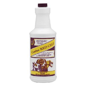 Canine Red Cell Supplement 32 oz