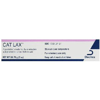 Cat Lax, 2 ounces