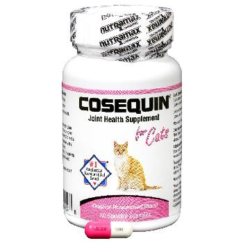 Cosequin for Cats, Sprinkle Capsule - 80 count