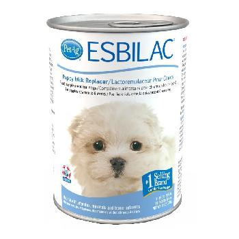 Esbilac Puppy Milk Replacer Liquid, 11 OZ