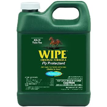 Wipe Original Formula Fly Protectant 32 oz