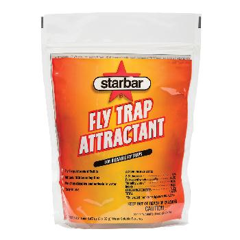 Starbar Fly Trap Attractant Refill, 30 g, 8 count
