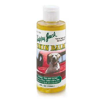 Happy Jack Skin Balm 4 oz