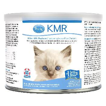 KMR Kitten Milk Replacer Powder - 6 oz can