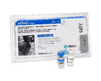 Nobivac 1-HCPCH  25 X 1 Single Doses