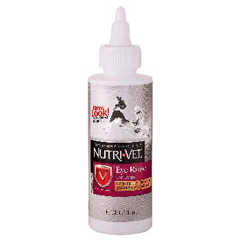 Nutri-Vet Eye Rinse for Dogs 4 oz