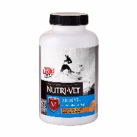 Nutri-Vet Multi-Vite Dog Chewables 120 ct