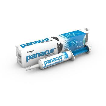 Panacur Paste 10% 25 gm