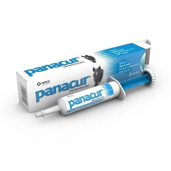 Panacur (fenbendazole) Paste 10 percent, 25 grams