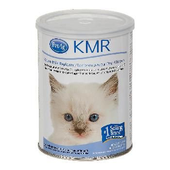 KMR Powder for Kittens & Cats 12 oz