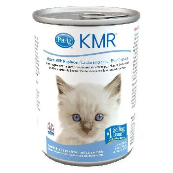 KMR® Liquid Milk Replacer for Cats 8 oz