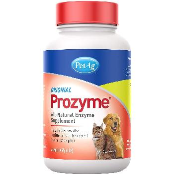 Lambert Kay Prozyme Original All-Natural Enzyme Supplement for Dogs and Cats  454 gm