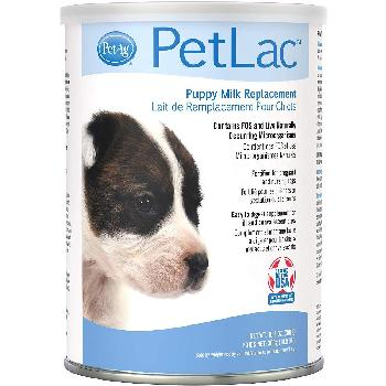 PetAg PetLac Powder for Puppies 10.5 oz