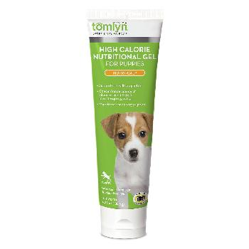 Tomlyn Nutri-Cal High Calorie Nutritional Gel  for Puppies, 4.25 oz.