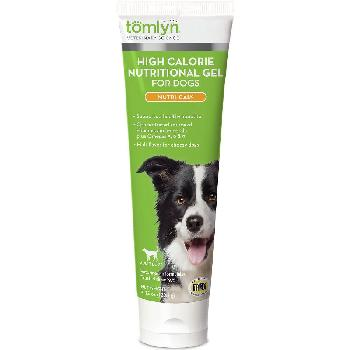 Tomlyn Nutri-Cal High Calorie Nutritional Supplement for Dogs 4.25 oz