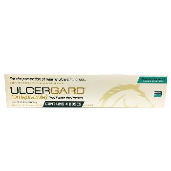 UlcerGard (Omeprazole) for Horses, 1 ct