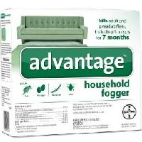 Bayer Advantage Fogger 3 x 2 oz