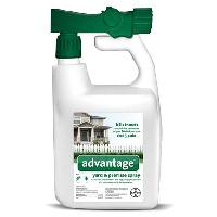 Bayer Advantage Yard Spray 32 oz