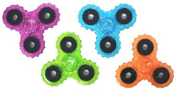 "Chew Spinnerz 5.5"" Assorted Colors"