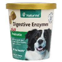 Digestive Enzymes Soft Chew + Probiotic