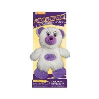 Sentry Good Behavior Bedtime Bear Plush Toy