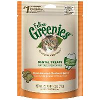 Greenies Feline Chicken 2.5 oz