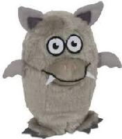 Plush Grunts Bat Toy