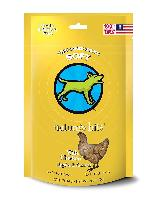 Nature's Bits Chicken Soft Chews 6 oz