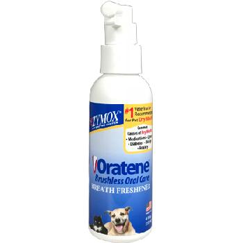 Oratene Breath Freshener 4 oz.