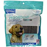 C.E.T. VeggieDent Fresh Chew Large 30 ct