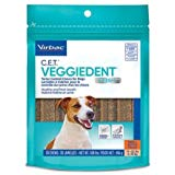 C.E.T. VeggieDent Fresh Chew Small 30 ct