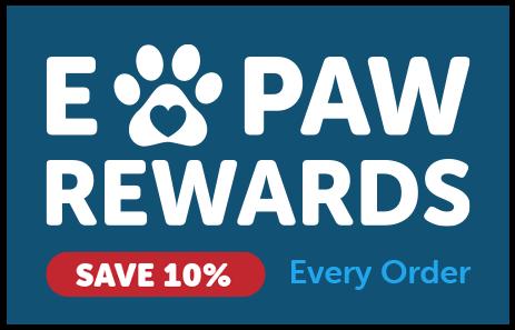 E Paw Rewards
